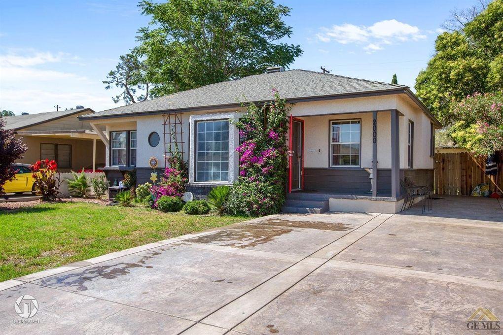 2000 Lester St Bakersfield, CA 93304