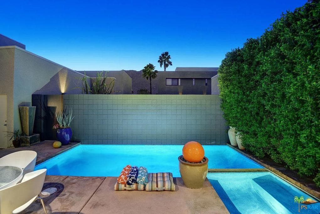1488 E Baristo Rd Palm Springs, CA 92262