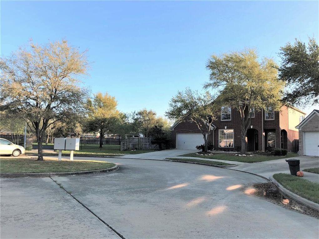 6203 Sandy Sage Ct, Katy, TX 77494
