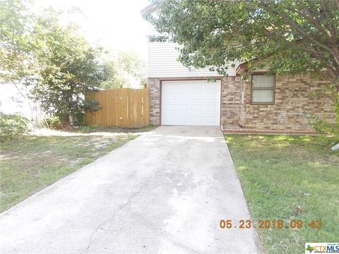 3203 Lake Inks Ave, Killeen, TX 76543