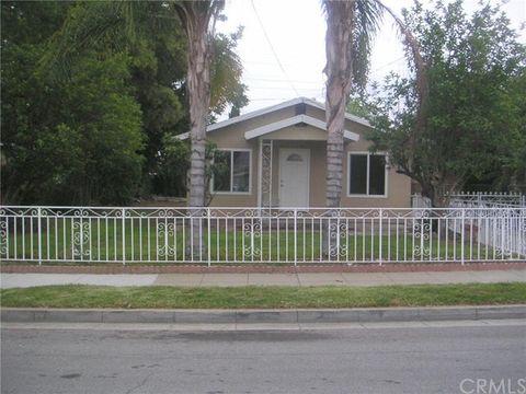 8120 Garvalia Ave, Rosemead, CA 91770