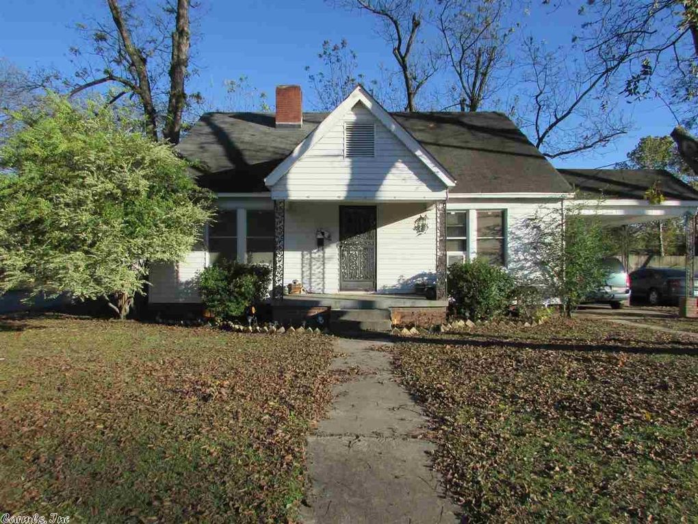 810 water st north little rock ar 72117 for Cost to build a house in little rock