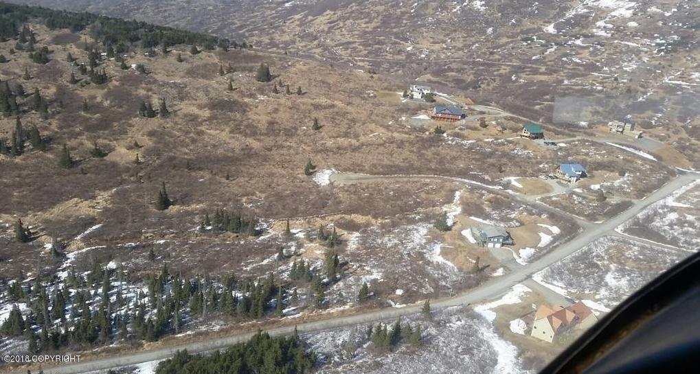 L12 B3 Snow Bear Cir, Anchorage, AK 99516