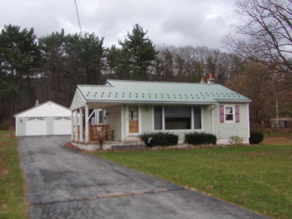 Clinton County Pa Property Tax Records