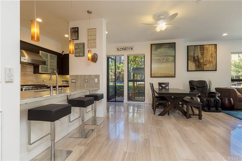 Photo Of 402 Rockefeller Unit 104 Irvine Ca 92612