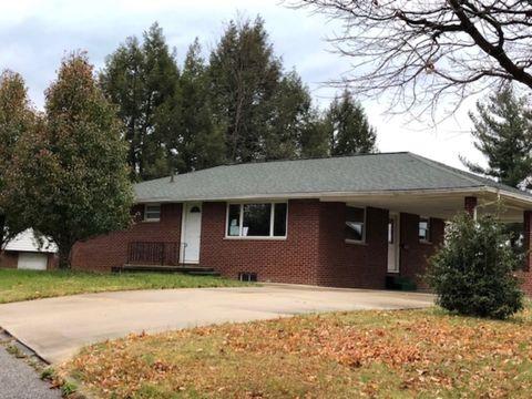 709 Ernestine St, Ashland, KY 41102