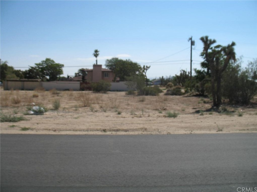 Indio Ave Unit 40, Yucca Valley, CA 92284