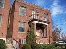 1217 Barton St Unit A, Saint Louis, MO 63104