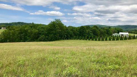 River Hills Dr Lot 45, Max Meadows, VA 24360