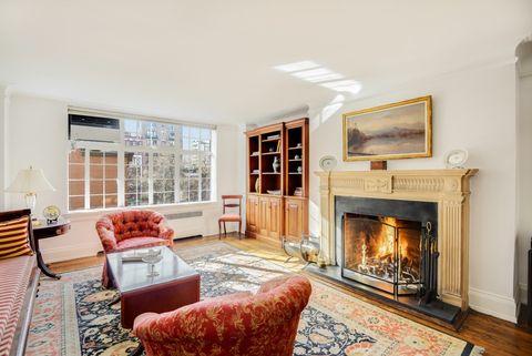 44 Gramercy Park N Apt 7 C, Manhattan, NY 10010