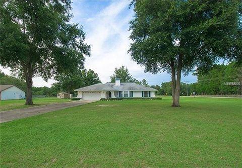 4974 County Road 134 C, Wildwood, FL 34785