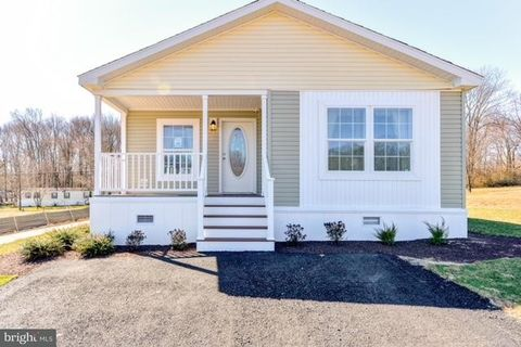 White Oak Dr, Perryville, MD 21903
