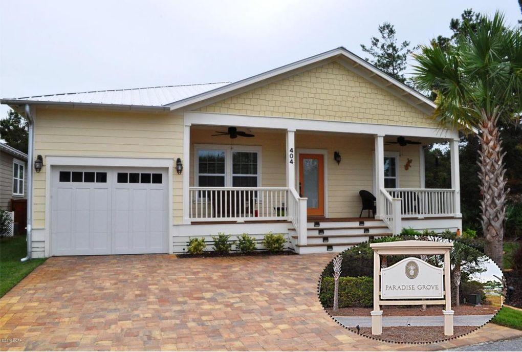 Paradise Bay Panama City Beach Homes For Sale