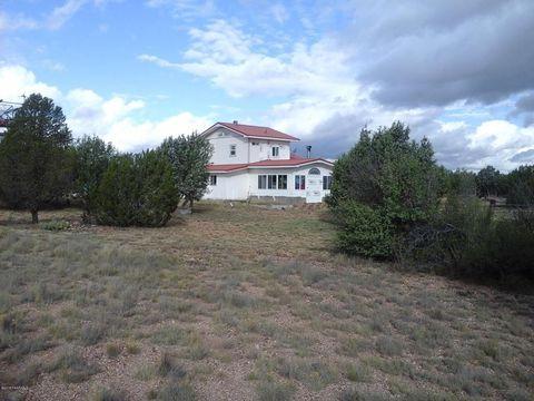 7075 W Sunny Acres Way, Ash Fork, AZ 86320