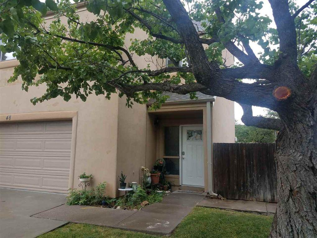 48 Timber Ridge Rd Los Alamos, NM 87544