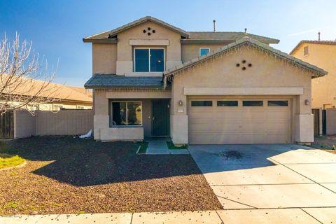 Photo of 11575 W Harrison St, Avondale, AZ 85323