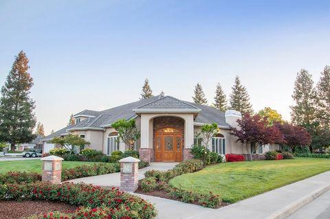 Property sale visalia