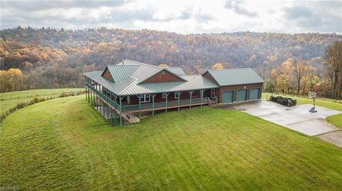 Photo of 35955-35959 Bower Rd, Scio, OH 43988