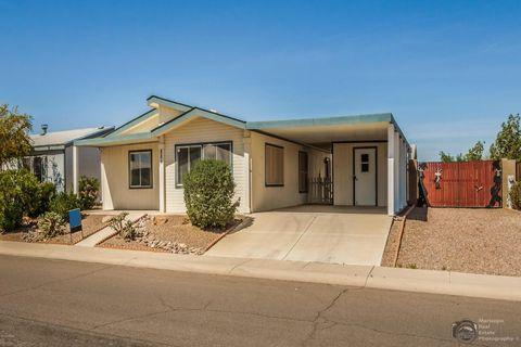 Desert sky ranch casa grande az recently sold homes for Grande casa ranch