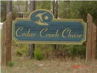 10805 Cedar Ridge Ln, Southport, FL 32409