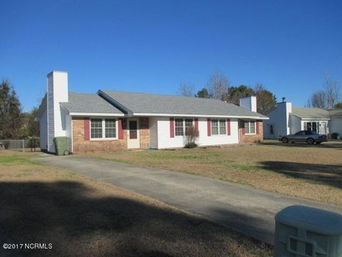 155 A Bayberry Rd, Newport, NC 28570