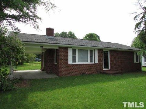 1867 Old Durham Rd, Roxboro, NC 27573