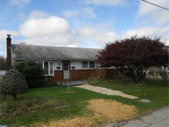 310 s nice st frackville pa 17931 home for sale real