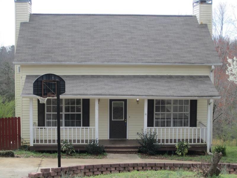5496 Britt Whitmire Rd, Gainesville, GA 30506