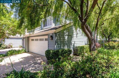 1844 Stratton Cir, Walnut Creek, CA 94598