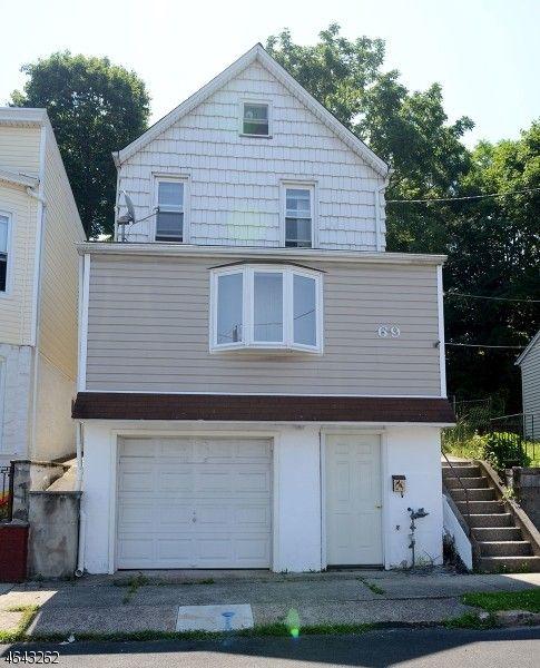 69 Marcellus Ave Woodland Park NJ 07424