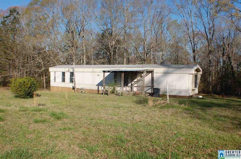 2473 County Road 480, Verbena, AL 36091