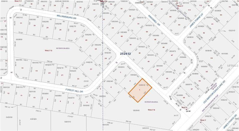 Bartow Florida Map.1755 Williamsburg Dr Bartow Fl 33830 Realtor Com