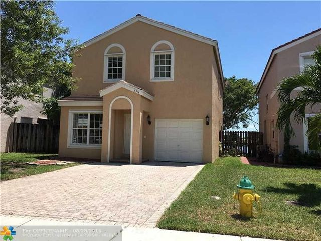 6314 buena vista dr margate fl 33063 home for sale and