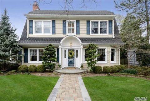 Garden City NY Real Estate Garden City Homes for Sale realtor