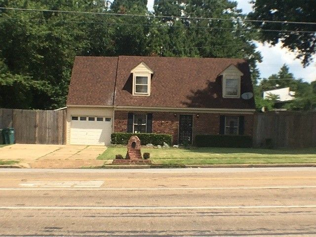 Home For Sale In Memphis Tn