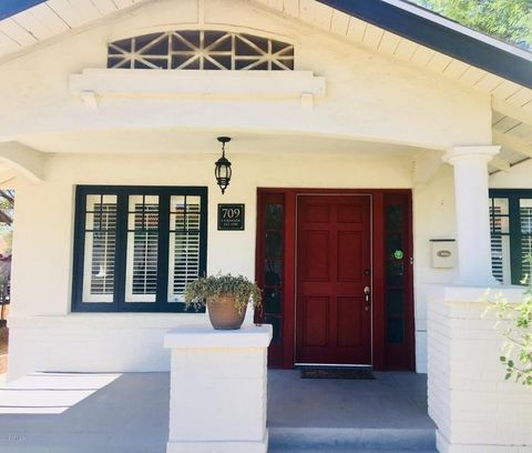 709 E Granada Rd, Phoenix, AZ 85006