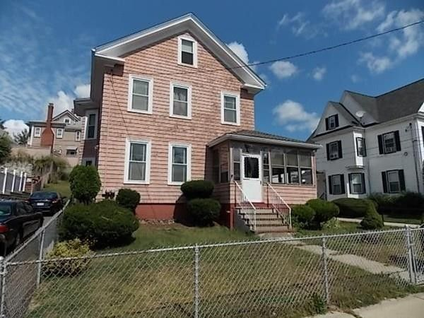 40-42 Newhall St Malden, MA 02148