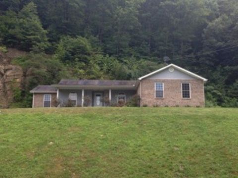 601 Old Mare Creek Rd, Stanville, KY 41659