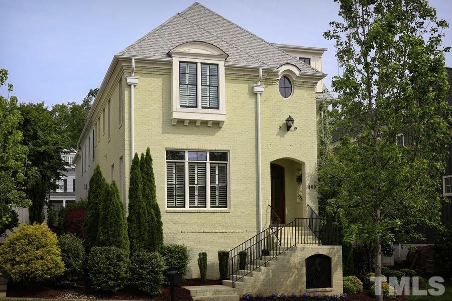 409 E Winmore Ave Chapel Hill Nc 27516