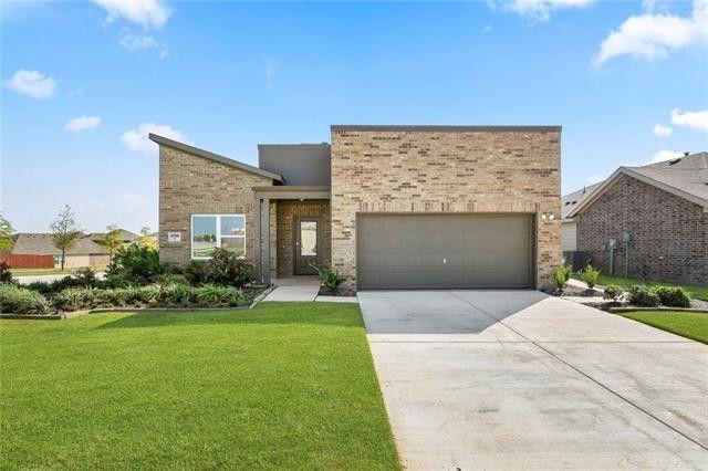 4500 Elderberry St, Forney, TX 75126