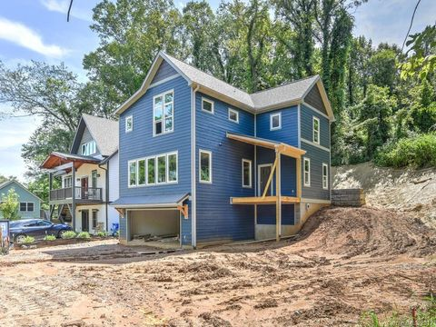 Photo of 12 Mears Ave, Asheville, NC 28806