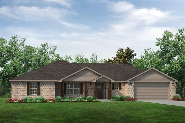 7251 Veal Station Rd, Weatherford, TX 76085