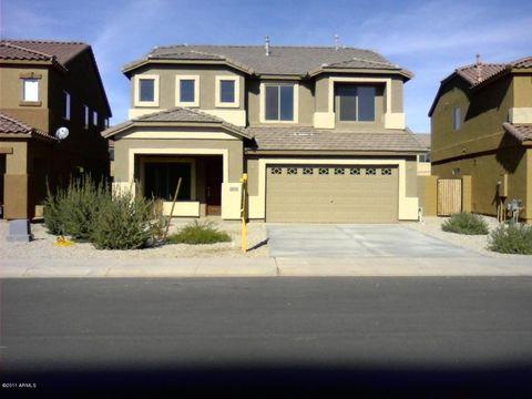 10624 E Wallflower Ln, Florence, AZ 85132