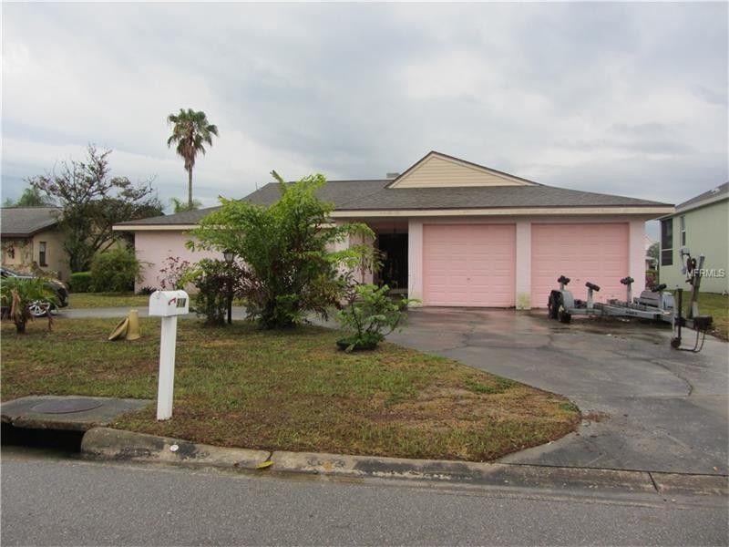 914 Spindle Palm Way, Apollo Beach, FL 33572