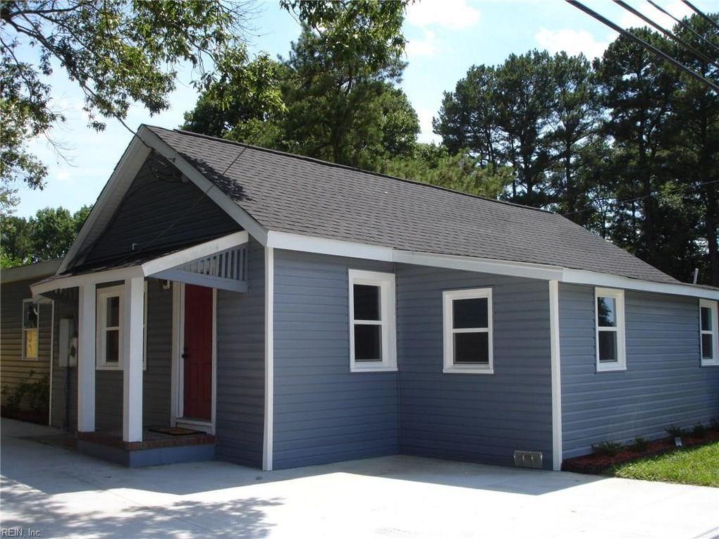 1733 Benefit Rd, Chesapeake, VA 23322