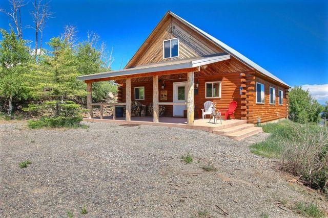 24746 horse creek rd cedaredge co 81413 home for sale