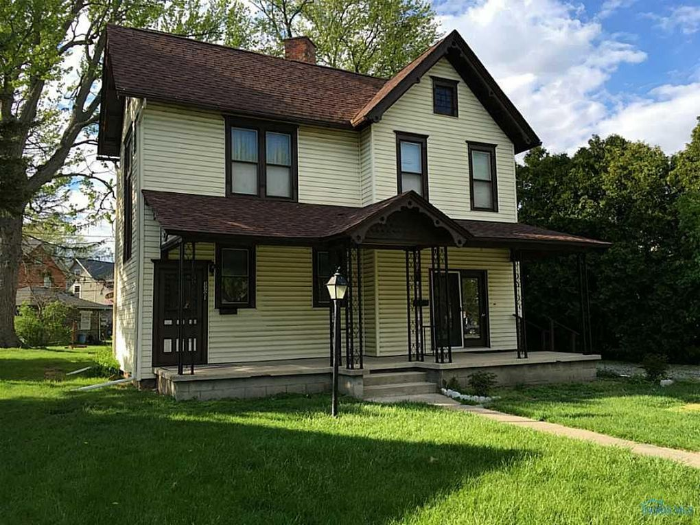 Homes For Sale In Clinton Ohio