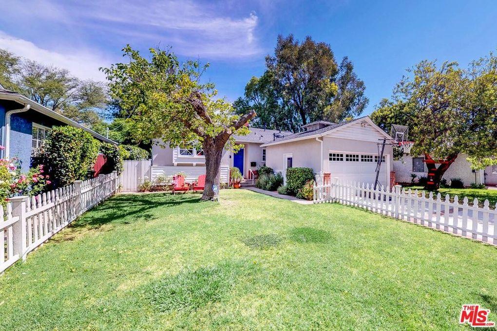 14733 Clark St Sherman Oaks, CA 91411
