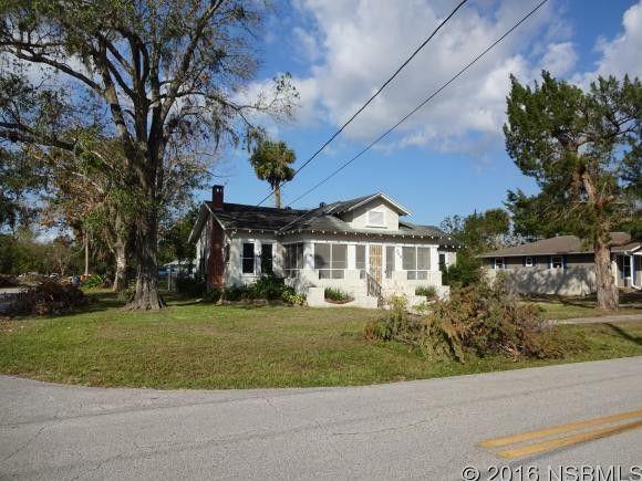 New Smyrna Beach Homes For Sale