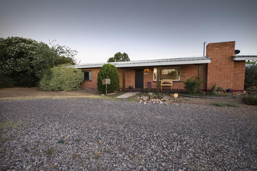 2401 E 9th St, Douglas, AZ 85607